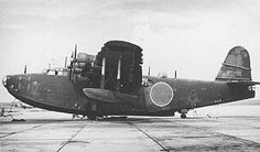 Kawanishi H8K Flying Boat Emily h8k-1 - Kawanishi H8K - Wikipedia, the free encyclopedia