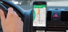 """#Drivemode per #Android - l'interfaccia """"no look"""" che permette di concentrarsi sulla strada  http://xantarmob.altervista.org/?p=33180    #guidasicura #navigazione #audio #apps #interfaccia #xantarmob"""