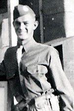 Pfc Charles A. Syer, 506th PIR Company A, KIA 12 April '45