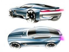 BMW M3i/320 Concept