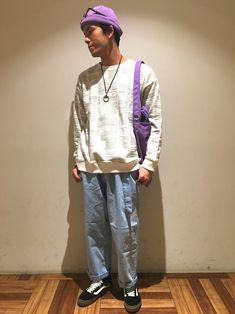 いつもご覧いただきありがとうございます!😊  RAGEBLUE調布パルコ店スタッフの松野です。