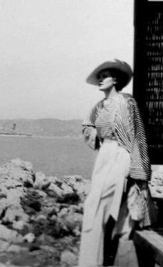Marlene Dietrich photographed by Mercedes de Acosta, 1930s