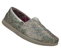 Buy SKECHERS Women's Bobs World - Earth Papa Slip-On Shoes only $45.00