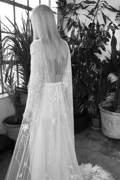Bespoke, personalised bridal cape, hand-embroidered with silk thread and embellished with feathers. Capes, Wedding Types, Bridal Cape, Silk Thread, Boho Bride, Hermione, Couture Collection, Bespoke, Feathers
