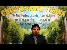 Funda tu casa sobre la Roca y Sanidades - Pred. Edgar Cruz