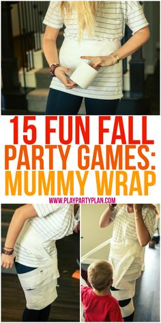 10 hilarious halloween party games kids and adults will love halloween party games party games and halloween parties - Halloween Party Games Toddlers