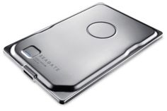 CES 2015 - Seagate Seven Portable 500GB Hard Drive | Man of Many