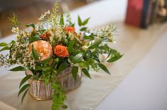 Flowers For > Rustic Flower Arrangements