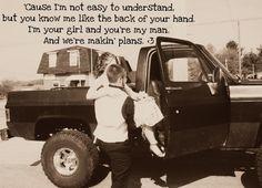 Makin' Plans-Miranda Lambert <3