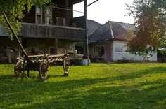 MARAMURES - A dream place frozen in time