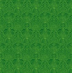 Alhambra Green fabric by amyvail on Spoonflower - custom fabric.  Designed 6/6/14.  Today, until noon, you can get a free faux suede swatch of any of my designs!  Here's the link: http://www.spoonflower.com/profiles/amyvail