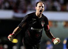 Rogério Ceni (São Paulo Futebol Clube)