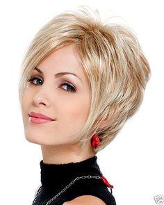 """Estetica Designs CLASSIQUE Wig """"Pasha""""YOU PICK COLOR MAKE BEST OFFER"""