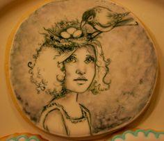 Arty McGoo: Cookie Art