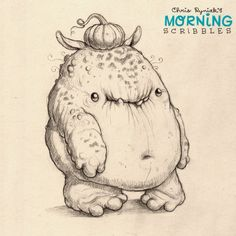 77 best images about morning scribbles on Pinterest ...
