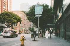Los Angeles Athletic Club | Gina and Ryan Photography -repinned from Southern California ceremony officiant https://OfficiantGuy.com