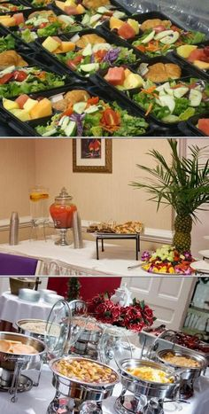 "Hire the local party caterers from All ""Way's"" Cookin Catering, LLC if you want to have a memorable occasion. They offer professional event catering using fresh ingredients. Check out their catering rates. Click to get a free quote."
