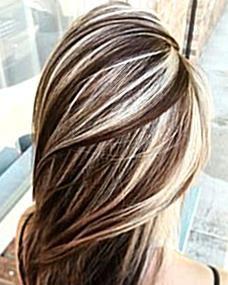 Explore HarterCanyons photos on Flickr. HarterCanyon has uploaded 2639 photos to Flickr. Hair Highlights And Lowlights, Hair Color Highlights, Red Hair Color, Blonde Color, Cool Hair Color, Chunky Highlights, Caramel Highlights, Peekaboo Highlights, Short Brown Hair