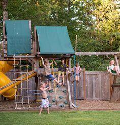 Summer time blog http://www.paradiserestored.com/landscaping-blog/pool-party-2015-summer-blog/