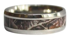 Camouflage Ring For Men & Women With INCREDIBLE DETAIL! 8mm Camouflage Wedding Rings for Couples, Hunting Promise Ring Gift For Him or Her. Bow Hunters, Deer Hunters, Turkey, Duck Hunting, Fisherman, Outdoorsman
