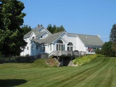 55 Boundary Line Road, Fort Fairfield, Maine, 04742 - Residential for Sale on LandsofAmerica.com - 1932562