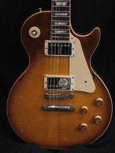Gibson Standard 1992 - Honey Burst