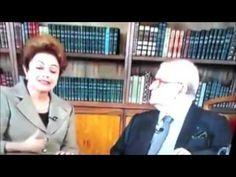 """Assista a """"Dilma explicando o que é a Bíblia…"""" no YouTube – OS PROSCRITOS"""