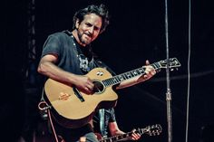Him. And a nice article, they talk about my song! Pearl Jam Returns to Wrigley Field: The 10 Best Moments ...