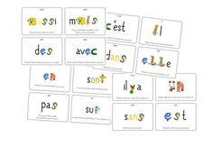 Mémoriser les mots-outils en favorisant les images mentales au CP