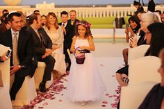 Flower Girl, Purple, Wedding, Tampa, Orlando, Clearwater. Best Photographer Ever!  Rhodes Studios: http://www.rhodesstudios.com Comment if you have any questions of what other vendors I used, where I bought things or how I made things! Hyatt Regency Clearwater Beach Resort and Spa: http://www.clearwaterbeach.hyatt.com, Flowers: http://beautifultampaweddings.com