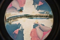 Become a Fisheye Baby 110 Tester Rumble - #Lomography     I dream of getting my hands on one of these cuties x