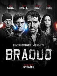 Information page about 'Braquo' (starring Jean-Hugues Anglade, Nicolas Duvauchelle, Karole Rocher and more) on Netflix UK :: from MaFt's NewOnNetflixUK Beau Film, Karole Rocher, Serie Tv Francaise, Jean Hugues Anglade, Olivier Marchal, Cgi, Hulu Tv, John Rambo, Film Genres