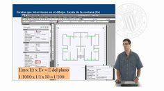 Manejo de escalas en AutoCAD para impresión de planos.© UPV