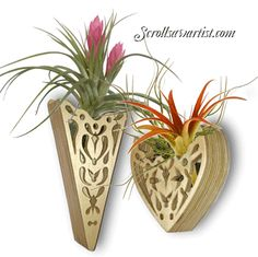 Scroll Saw Patterns :: Handy items -