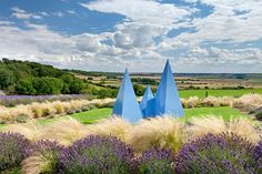 Take a tour of the world's most beautiful and unusual garden follies