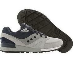7614be9382df Saucony Men Shadow Master - In The Shadow Pack (grey   blue)