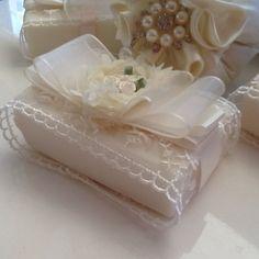 Lavanta sabunu...  confezionamento saponette o potpourri