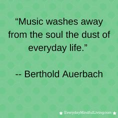 Thought for the Day: Auerbach