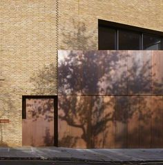 Levring House, London by Jamie Fobert Architects - Google Search
