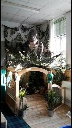 20 Latest Trend of Cute Baby Boy Room Ideas Dinosaur Classroom, Dinosaur Play, Dinosaur Kids Room, Play Corner, Corner House, Baby Boy Rooms, Baby Room, Kids Bedroom, Bedroom Decor