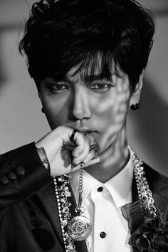 Super Junior Devil - Yesung