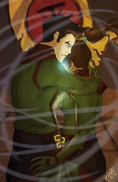 Power and Love by Viva011.deviantart.com on @deviantART