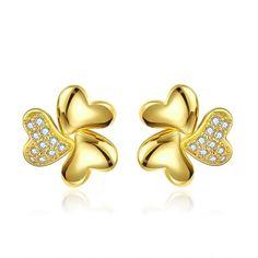 Wish   2016 Ladies Fashion Crystal Rhinestone Earring