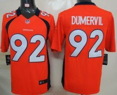 11 Best Denver Broncos - Nike Game Limited Jersey images  69851623a