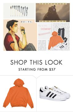 """""""The Heroes of Olympus 