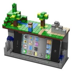 1000 images about minecraft on pinterest mine craft for Lego world craft