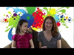 Learn ASL colors with Fireese - Fun show for kids Sign Language Colors, Sign Language Basics, Sign Language For Kids, Sign Language Alphabet, American Sign Language, Alphabet Bingo, Asl Colors, Colours, Makaton Signs