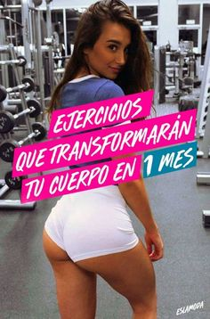 ¡Vamo a darle! Fitness Goals, Fitness Tips, Health Fitness, Women's Health, Fit Motivation, Aerobics, Physical Fitness, Academia, Strength Training