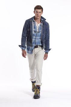 Polo Ralph Lauren, Look #18