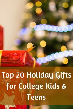 top 20 holiday gifts for college kids teens affiliate college student gifts